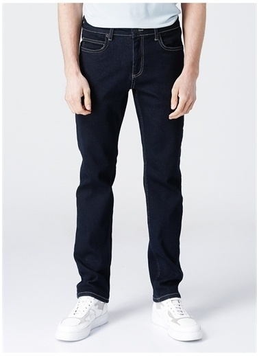 Fabrika Fabrika Denim Pantolon Lacivert